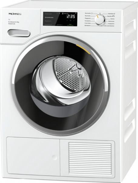 Miele Wärmepumpentrockner TWF660 WP EcoSpeed & 8kg