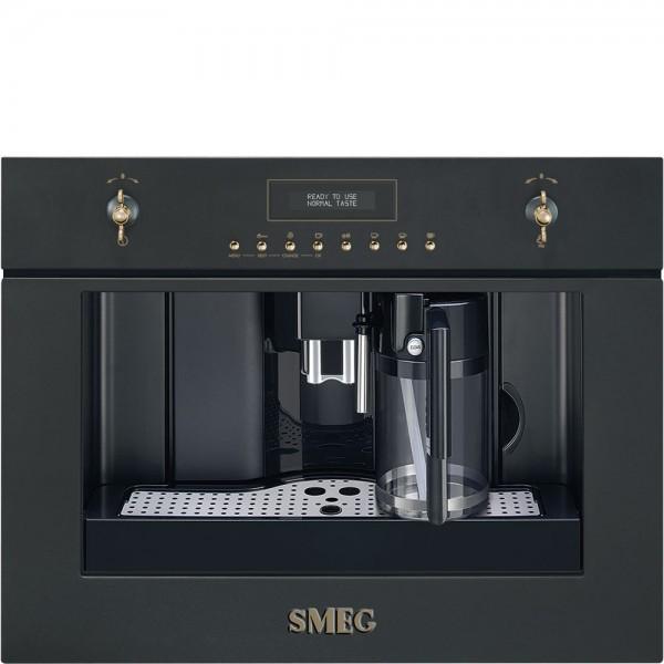 SMEG Kaffeevollautomat CMS8451A