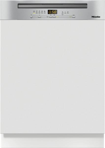 Miele Geschirrspüler G 5215 i XXL Active Plus