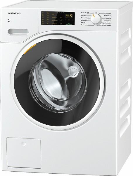 Miele Waschmaschine WWD120 WCS 8kg