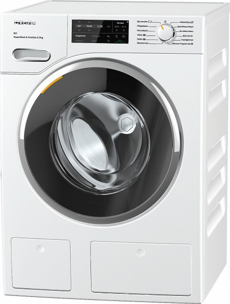 Miele Waschmaschine WWI860 WPS PWash&TDos&9kg