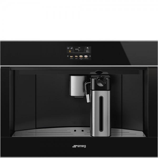SMEG Kaffeevollautomat CMS4604NX
