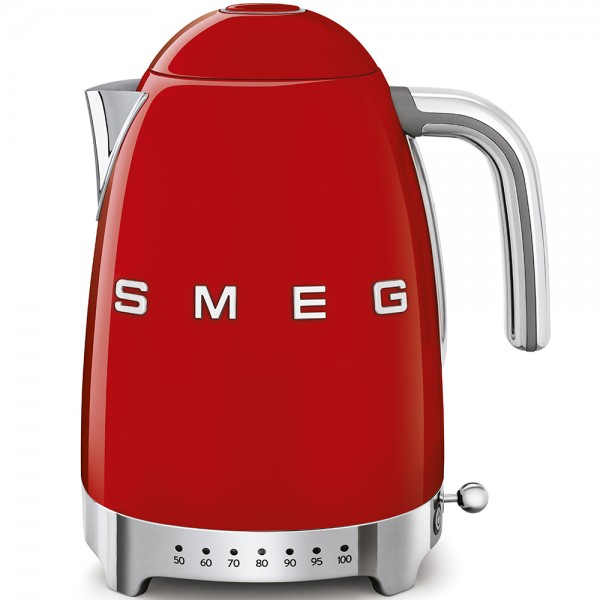 SMEG Wasserkocher KLF04RDEU
