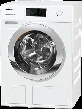 Miele Waschmaschine WER875 WPS PWash&TDos&9kg