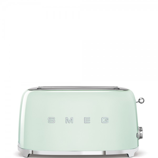 SMEG Toaster TSF02PGEU