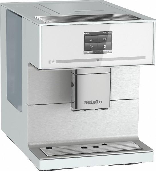 Miele Kaffeevollautomat CM 7350 CoffeePassion