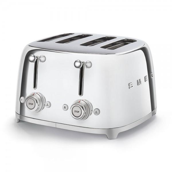 SMEG Toaster TSF03SSEU