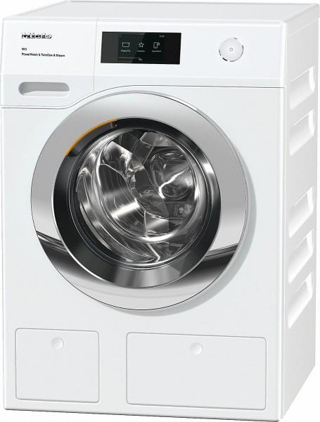 Miele Waschmaschine WCR890 WPS PWash2.0&TDosXL WiFi