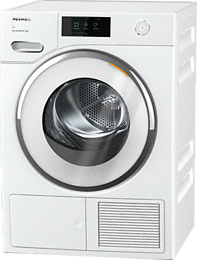 Miele Wärmepumpentrockner TWR860 WP Eco&Steam WiFi&XL