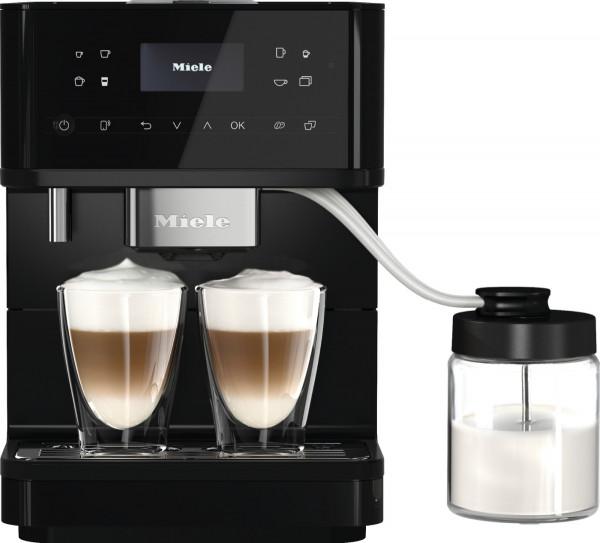 Miele Kaffeevollautomat CM 6560 Black Edition