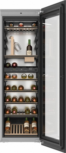 Miele Weinschrank KWT 6722 iGS