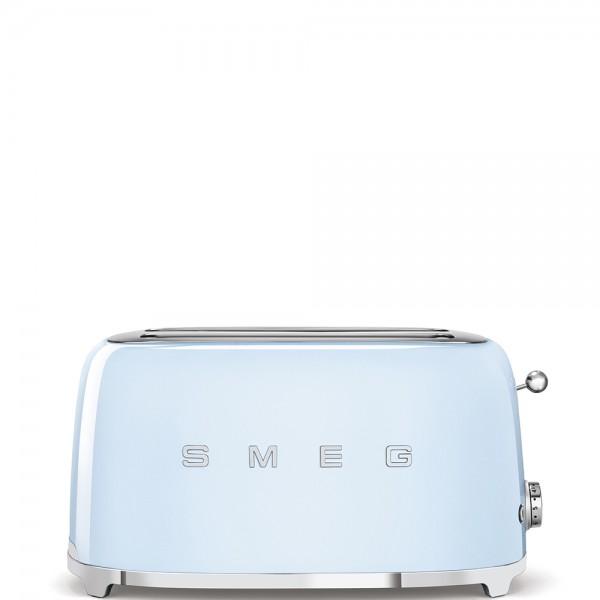 SMEG Toaster TSF02PBEU