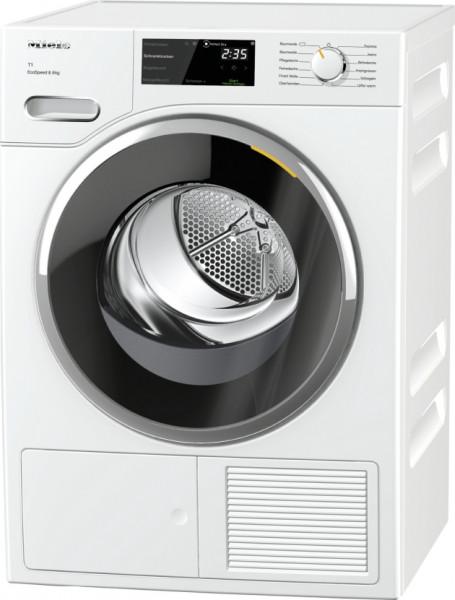 Miele Wärmepumpentrockner TWF640 WP EcoSpeed&8kg
