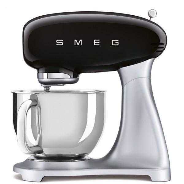 SMEG Küchenmaschine SMF02BLEU