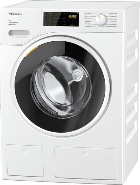 Miele Waschmaschine WWD660 WCS TDos&8kg