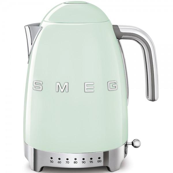 SMEG Wasserkocher KLF04PGEU