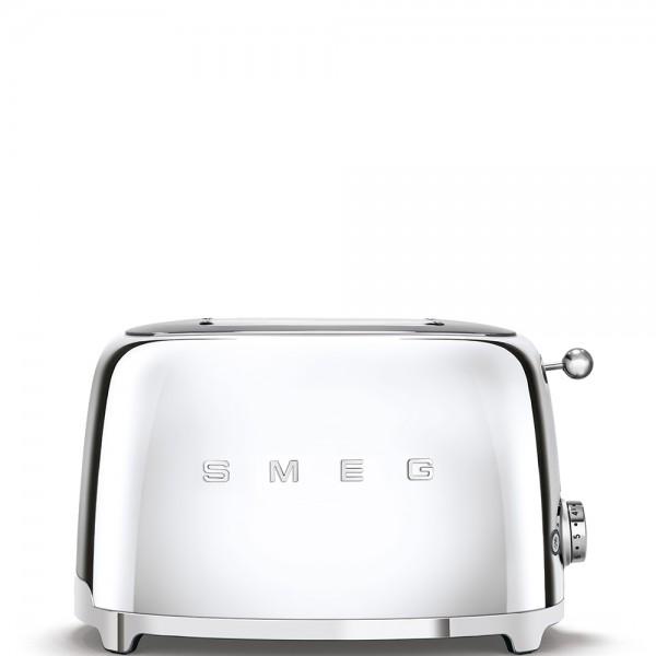 SMEG Toaster TSF01SSEU