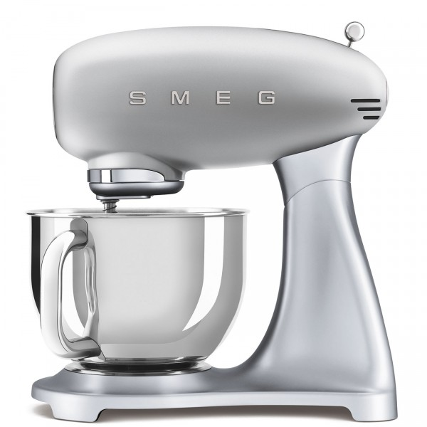 SMEG Küchenmaschine SMF02SVEU