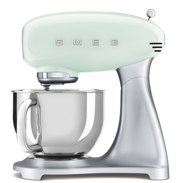 SMEG Küchenmaschine SMF02PGEU