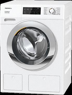 Miele Waschmaschine WEG675 WPS TDos&9kg
