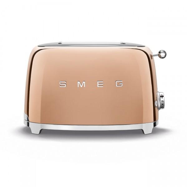 SMEG Toaster TSF01RGEU