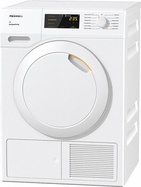 Miele Wärmepumpentrockner TCD450 WP EcoSpeed&8kg