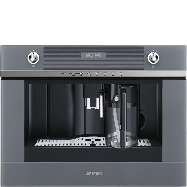 SMEG Kaffeevollautomat CMS4101S