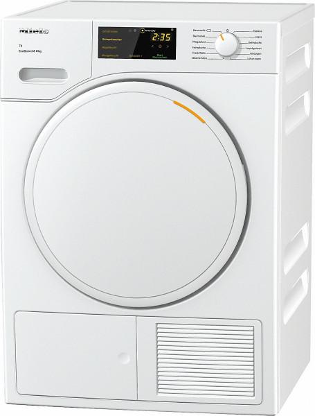 Miele Wärmepumpentrockner TWD440 WP EcoSpeed&8kg