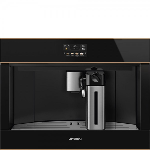 SMEG Kaffeevollautomat CMS4604NR