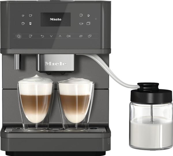 Miele Kaffeevollautomat CM 6560 MilkPerfection