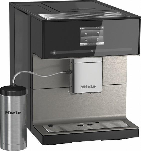 Miele Kaffeevollautomat CM 7550 CoffeePassion