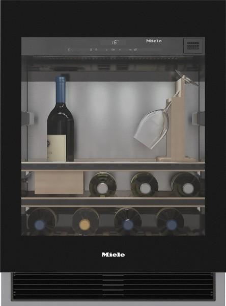 Miele Weinschrank KWT 6312 UGS
