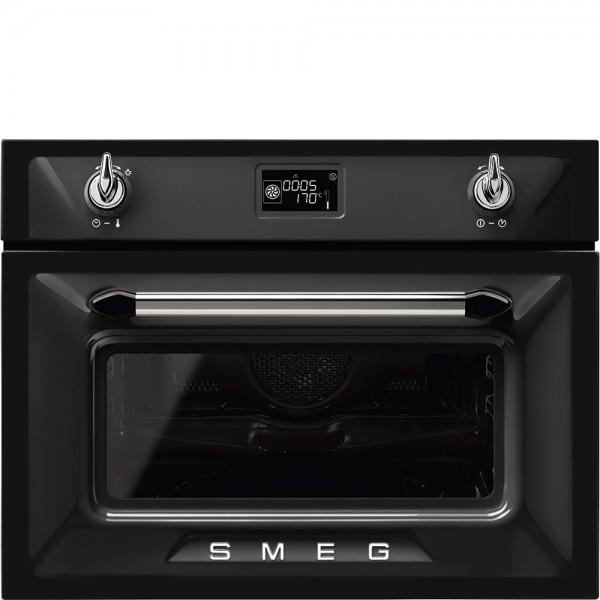 SMEG Einbaubackofen SF4920MCN1
