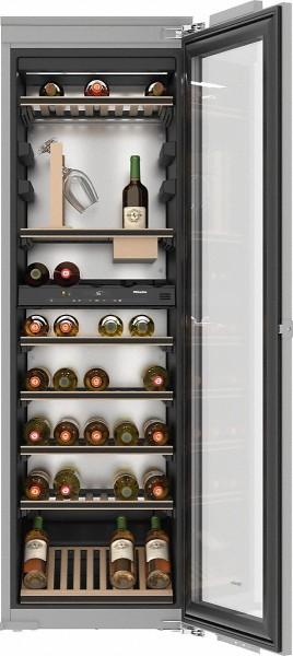 Miele Weinschrank KWT 6722 iS