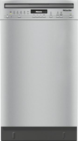 Miele Geschirrspüler G 5840 SCU SL