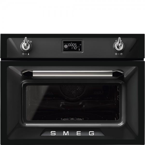 SMEG Einbaubackofen SF4920VCN1