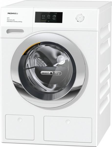 Miele Waschtrockner WTW870 WPM PWash & TDos 9/6 kg