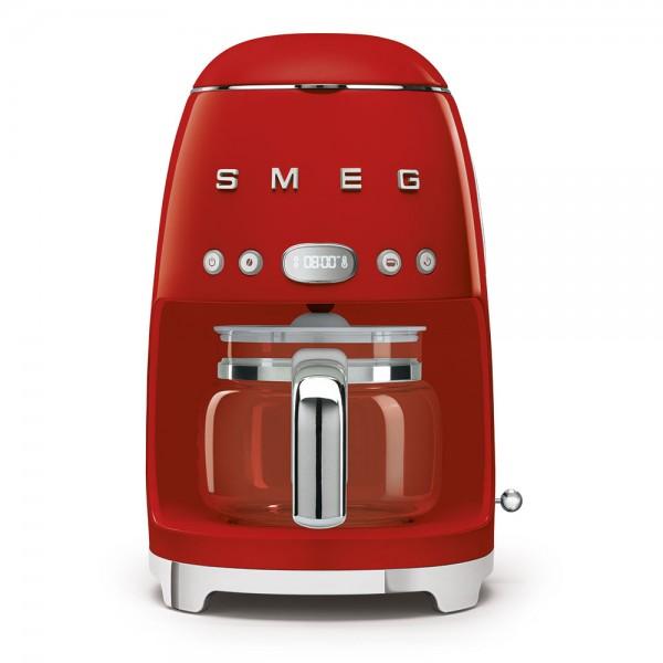 SMEG Filter-Kaffeemaschine DCF02RDEU