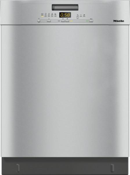 Miele Geschirrspüler G 5000 U Active