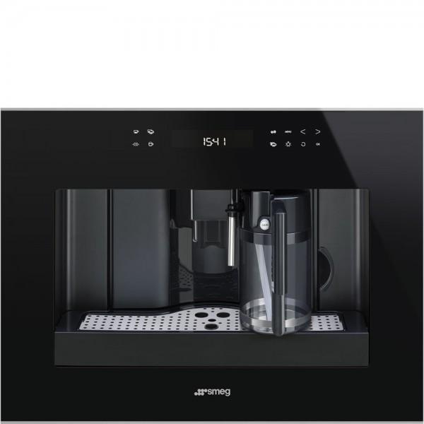 SMEG Kaffeevollautomat CMS4601NX