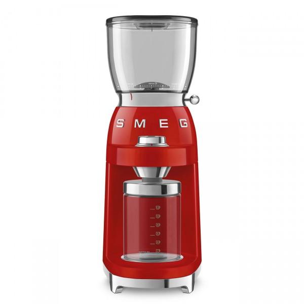 SMEG Kaffeemühle CGF01RDEU