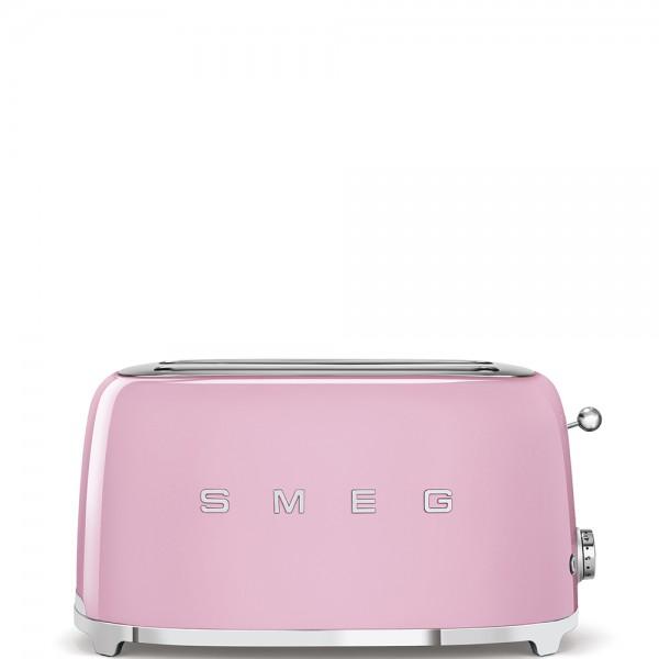 SMEG Toaster TSF02PKEU