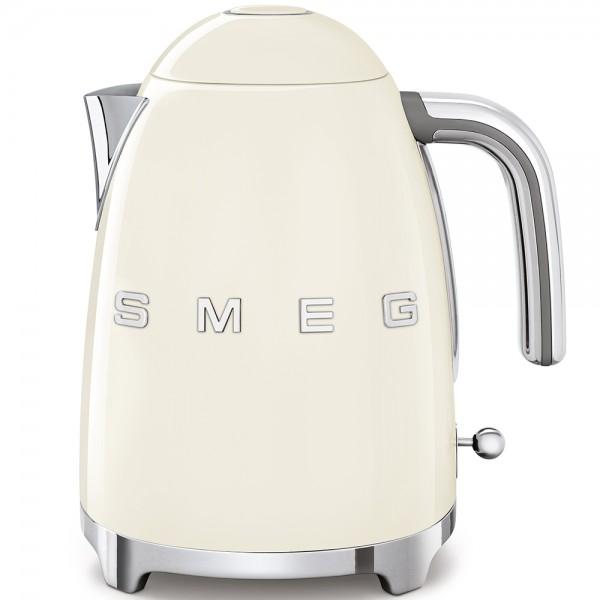 SMEG Wasserkocher KLF03CREU