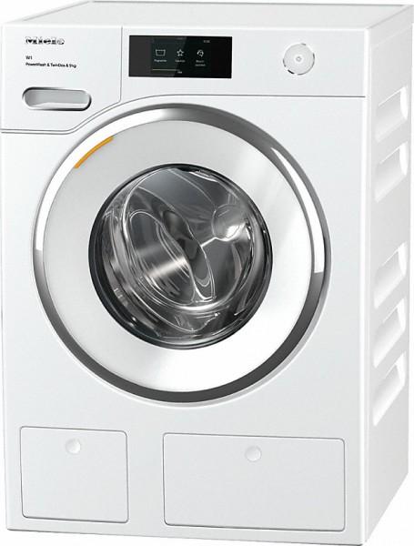 Miele Waschmaschine WWR860 WPS PWash2.0 & TDos XL & WiFi