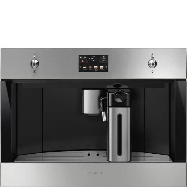 SMEG Kaffeevollautomat CMS4303X