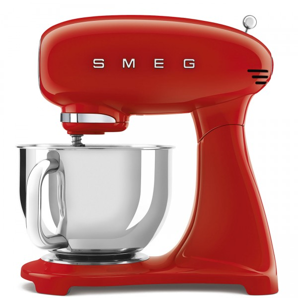 SMEG Küchenmaschine SMF03RDEU