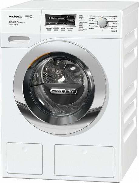 Miele Waschtrockner WTZH730WPM PWash2.0&TDosXLWifi