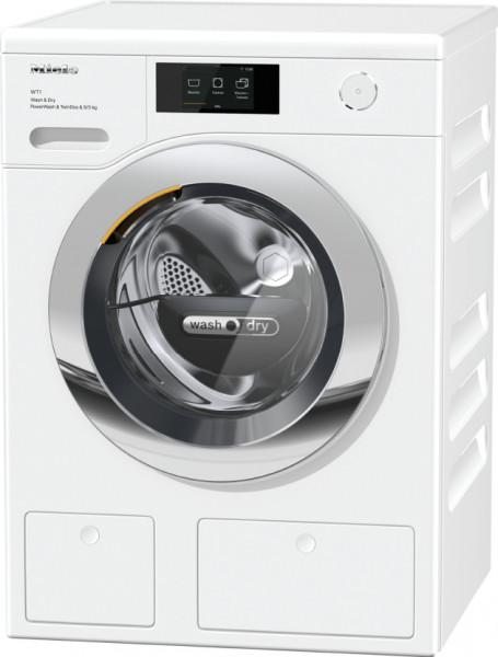 Miele Waschtrockner WTR860 WPM PWash & TDos 8/5 kg
