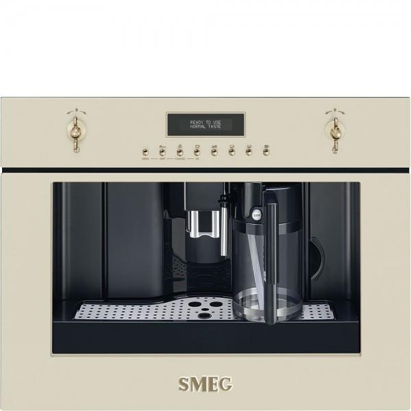 SMEG Kaffeevollautomat CMS8451P