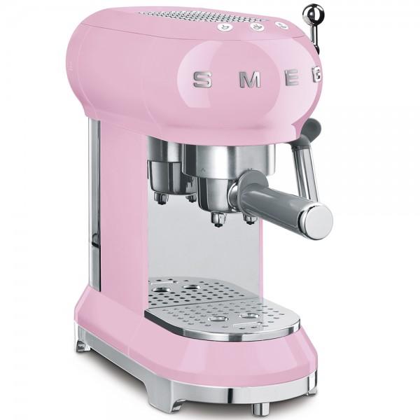 SMEG Espressomaschine ECF01PKEU